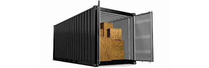 storage containers Indianapolis